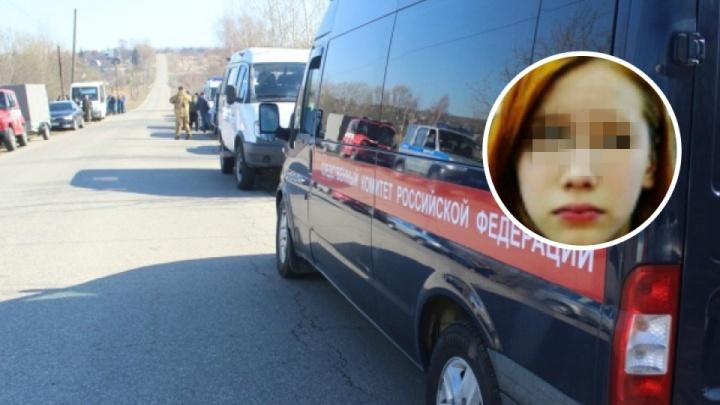 Раскрыто убийство Маши Ложкаревой. Все, что известно о деле на данный момент