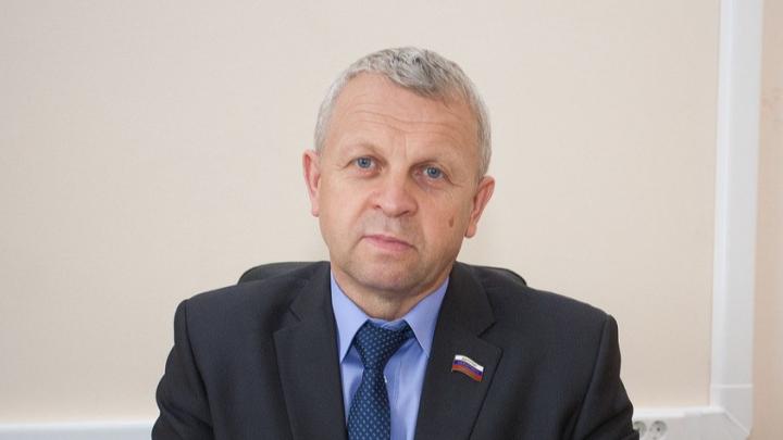 Депутат Госдумы из Котласа попал в список бесперспективных для переизбрания единороссов