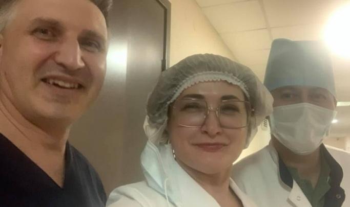 Главный врач РКБ Башкирии, побывавшая за границей, рассказала, почему не ушла на самоизоляцию