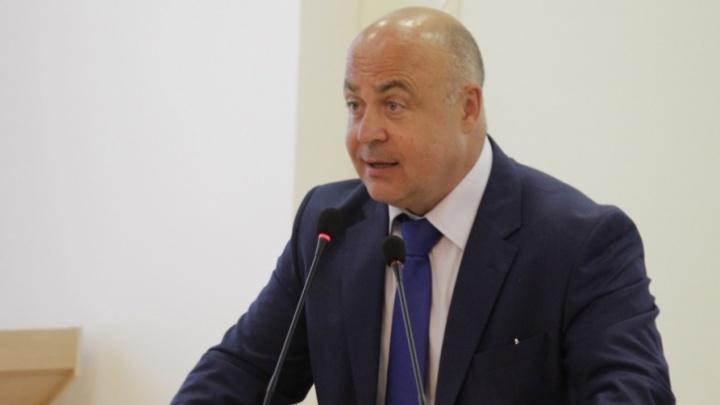 Глеб Никитин прокомментировал информацию о заражении Павла Солодкого COVID-19