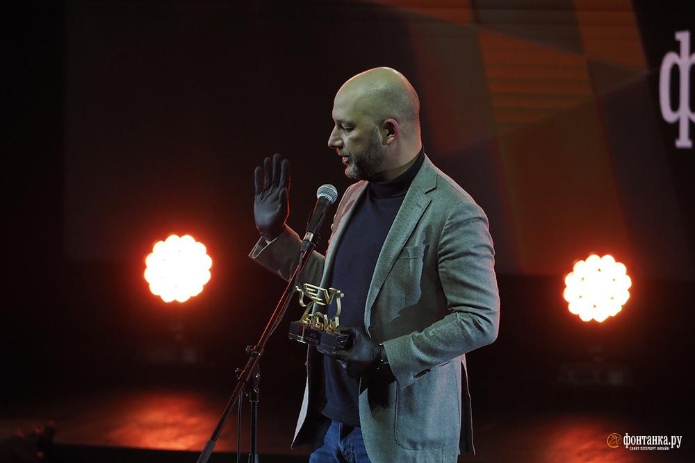 Артём Лебедев, PR-директор Тинькофф банка