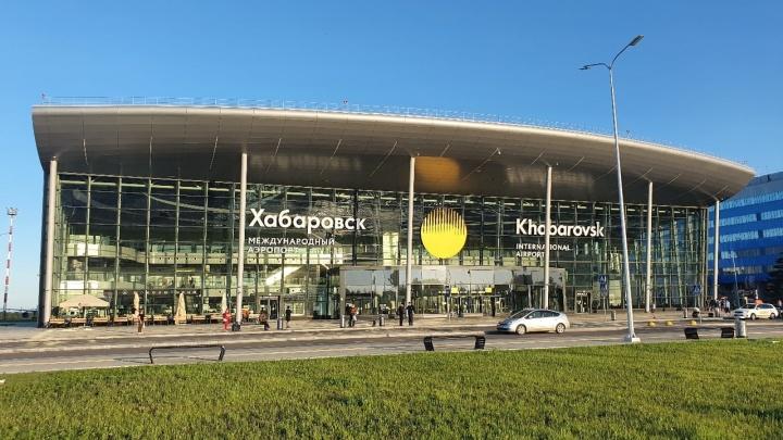 Борт с 77 пассажирами из Красноярска аварийно сел в Хабаровске