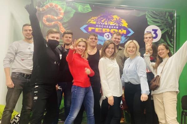 Кастинг в Красноярске пройдет на этой неделе