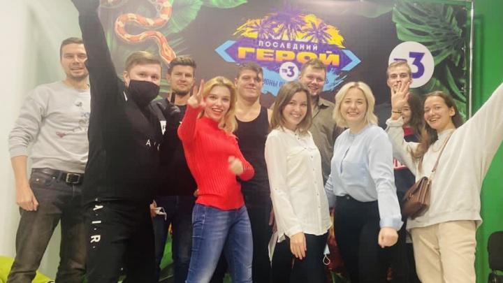 Две сотни сибиряков приехали в Красноярск, чтобы пройти на шоу «Последний герой»