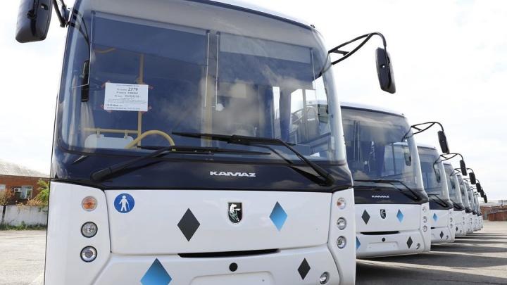 В Кузбассе возобновили автобусные рейсы в соседние регионы