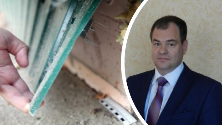 Главу Воротынского района оштрафовали на 200 тысяч за плохое жильё для сирот