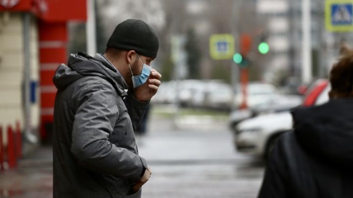 Жители 26 территорий Кузбасса заболели коронавирусом. Рассказываем, где нашли новые случаи COVID-19