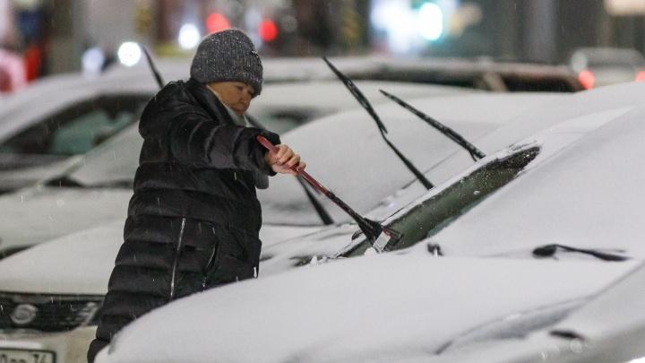 Сильный снегопад и вернувшиеся морозы: какая погода ждет Волгоград и область в ближайшие дни