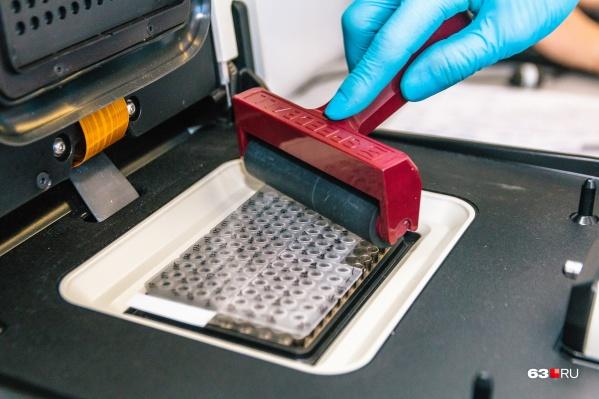 Лаборатории не справляются с потоком биоматериалов