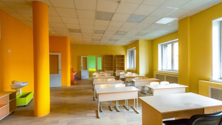 В Минобразования Кузбасса рассказали о закрытых на карантин из-за COVID-19 школах и детских садах