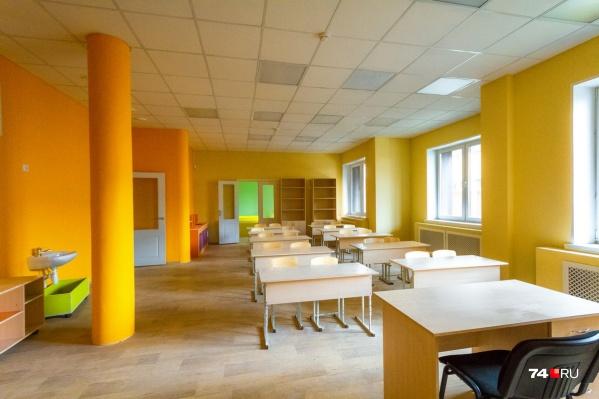 В Беловском районе все 150 учеников школы перешли на дистанционное обучение