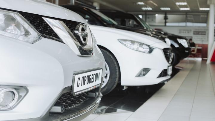 Сколько стоят автомобили с пробегом: обзор иномарок и отечественных машин