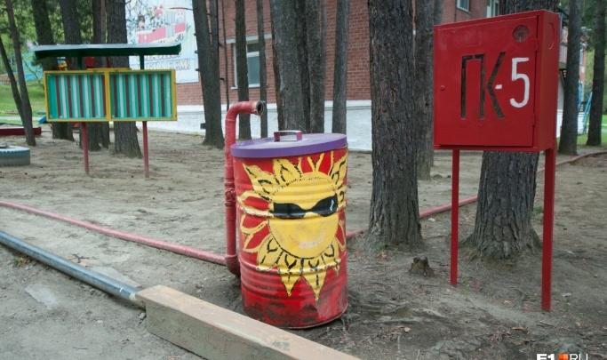 Родители боятся коронавируса? Шесть летних лагерей Свердловской области, в которые остались путевки