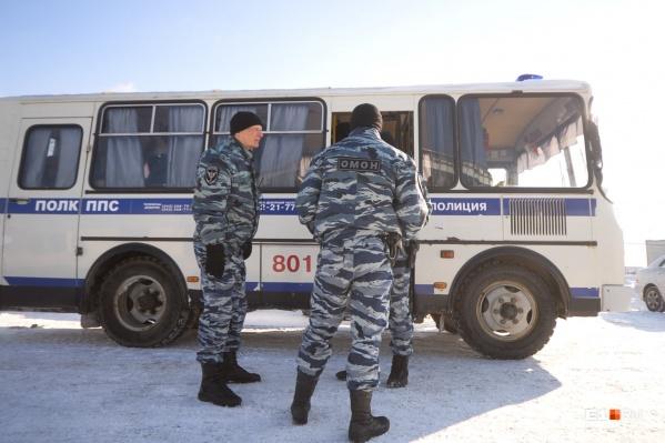В случае необходимостиограничительные меры в Екатеринбурге будут вводить поэтапно