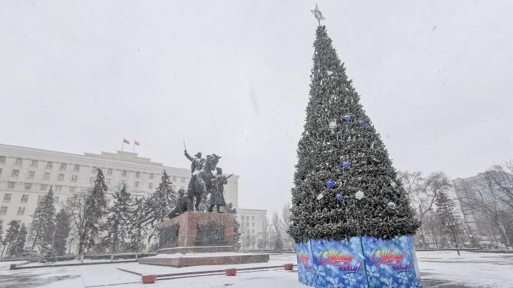 На корпоратив— с антителами: как в Ростове будут работать новогодние ограничения по COVID-19