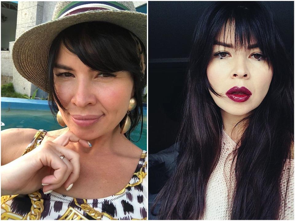 По мнению Ксении, сейчас можно накраситься так, что никто не догадается о том, что на лицо нанесен макияж