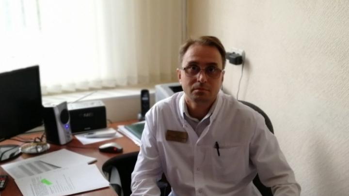 Главный омский токсиколог рассказал в шоу на Первом канале о проблемах с пищеварением у Навального