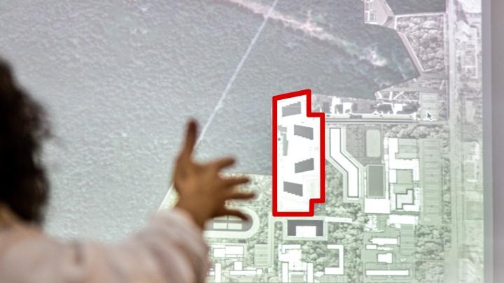 «24 этажа на границе бора — за гранью добра и зла»: о чём челябинцы попросили застройщиков «Полёта»