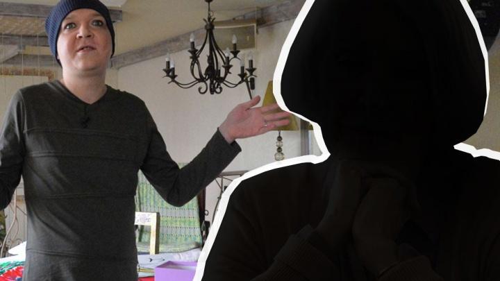 «Мне как-то за него стыдно»: интервью E1.RU с мамой эпатажного «мага вуду» Антона Симакова
