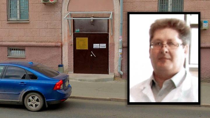 В Челябинской области умер врач-терапевт, заразившийся коронавирусом