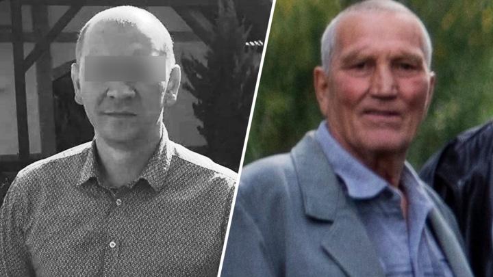 «Ваш папа убил человека»: трагедия в больнице Академгородка — пациент напал на спящего соседа по палате