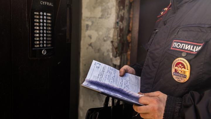 Следователи проверяют информацию о сексуальных отношениях новосибирского полицейского и школьницы
