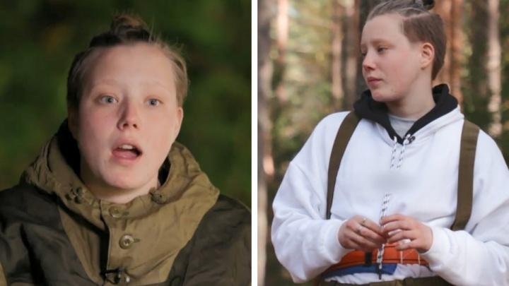 «Пацанка» из Новосибирска продолжает удивлять драками и тягой к алкоголю