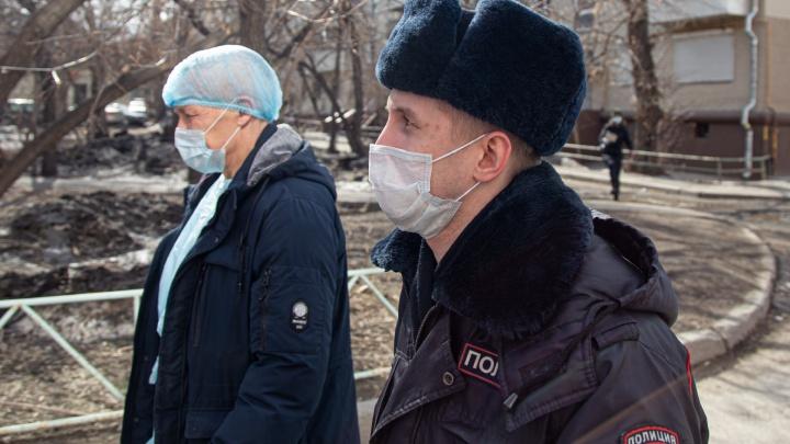 Главный эпидемиолог Ярославской области оценила эффективность мер по борьбе с коронавирусом