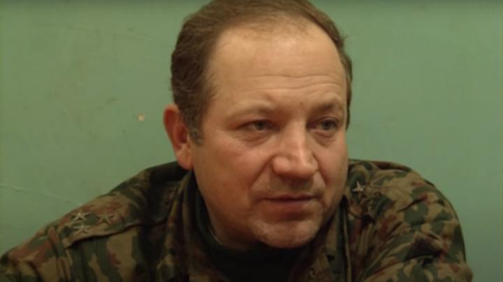 Замкомандующего волгоградским 8-м армейским корпусом Виктора Скопенко похоронят с боевыми почестями