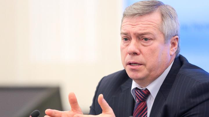 Василий Голубев объяснил, почему пока отказался смягчать ограничения на Дону
