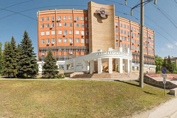 В Самарском диагностическом центре открылись новые направления