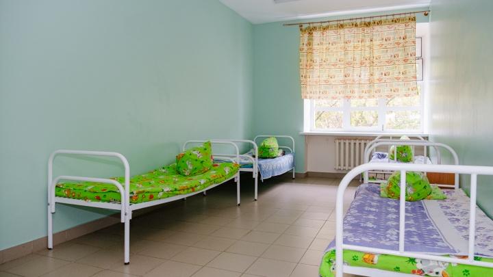 Власти Пермского края ищут подрядчика для строительства нового стационара психбольницы на Банной горе