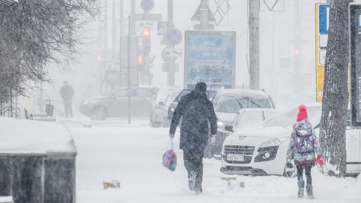 Синоптики рассказали о погоде на неделю в Перми и крае