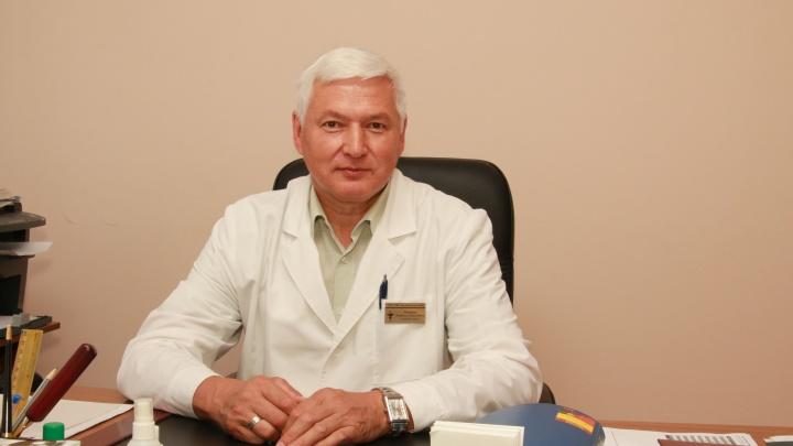 «Соблюдение масочного режима было безупречным»: гравврач райбольницы в Башкирии заразился COVID-19