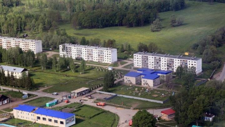 В Минздраве Башкирии рассказали о состоянии четырех пострадавших во время взрыва в Урмане