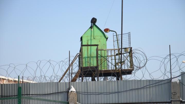 В Новокуйбышевске осудили мужчину, который заказал телефон и спиртное в исправительную колонию