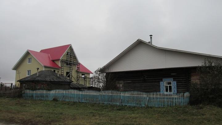 В Курганской области изменили условия предоставления субсидий на строительство дома