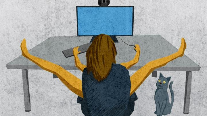 «Наши мужчины дикие на таких сайтах»: откровения сибирских вебкам-моделей, зарабатывающих от 100–150 тысяч в месяц