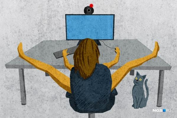 Работа по вебкам отзывы работа для девушки в речице