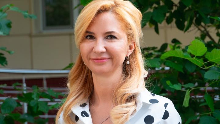 Ирину Солдатову сняли с должности министра здравоохранения Омской области