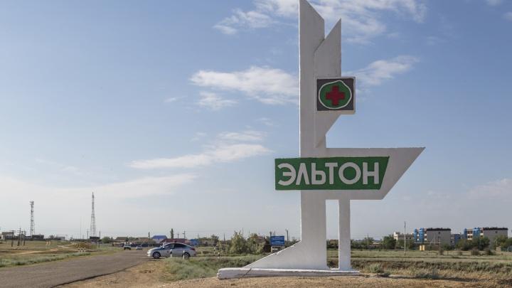 Под Волгоградом выдвинут кандидата в президенты России