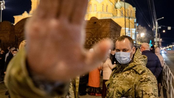 Чем запомнилась четвёртая неделя карантина в Челябинске