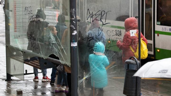 Автобусные остановки в Ростове запретили ставить далеко от больниц и домов