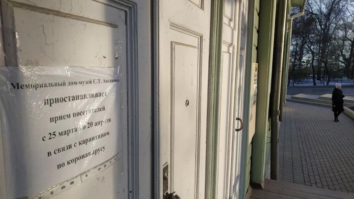 Культура с доставкой на дом: выставки, спектакли и мастер-классы смотрите в Башкирии онлайн