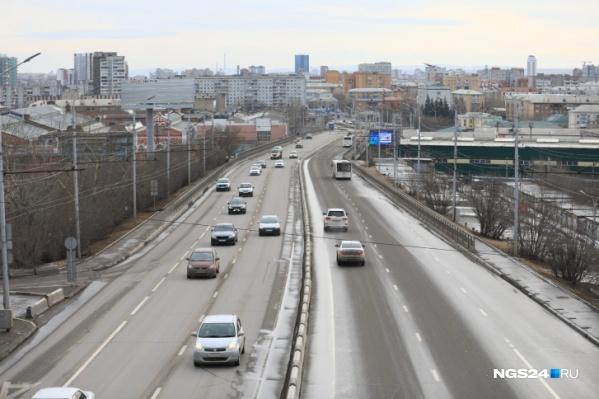 Цель внедрения новой системы — безопасность и комфорт всех участников дорожного движения