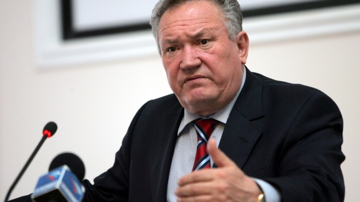 «Сегодня ушла эпоха»: волгоградцы вспомнили о работе с бывшим губернатором Николаем Максютой