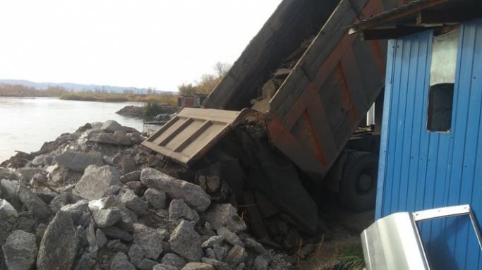 Застройщик проиграл мэрии многомиллионный иск за захоронение мусора