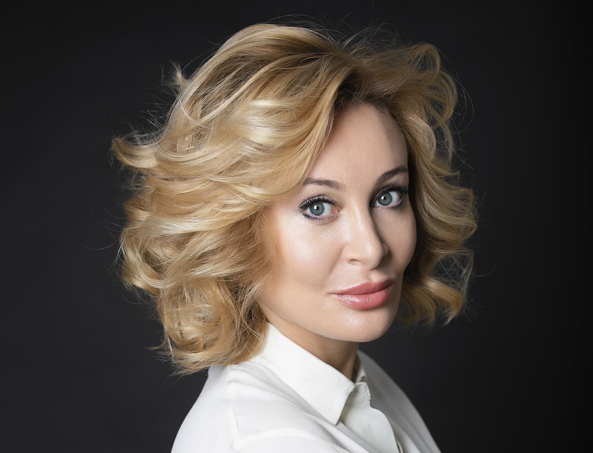 Екатерина Галанова