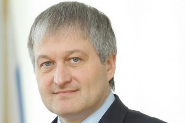 Мочкаев был отстранён от своей должности ещё несколько месяцев назад