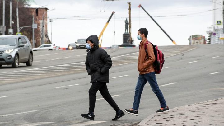 Рост продолжается: еще 448 человек заразились коронавирусом в Нижегородской области